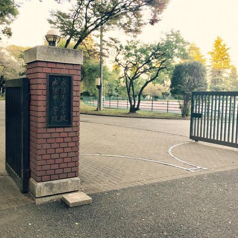 2017年5月18日 成蹊中学校 入試報告会