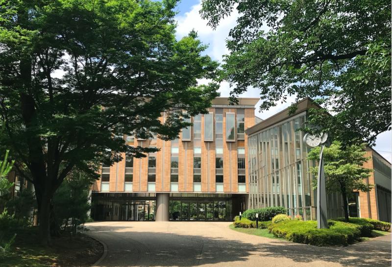 2017年6月15日 法政大学中学高等学校 塾対象説明会