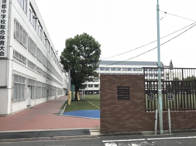 2017年10月11日 本郷中学校・高等学校 塾対象説明会