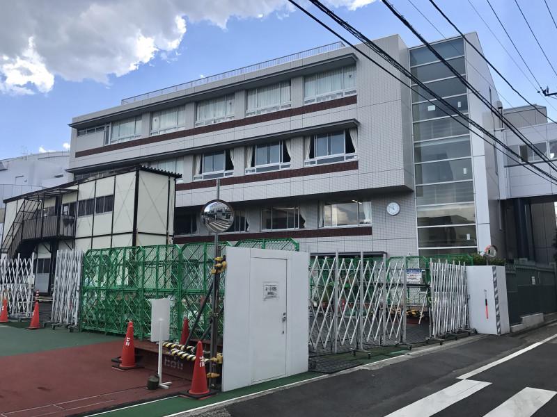 2017年6月2日 光塩女子学院 塾対象説明会